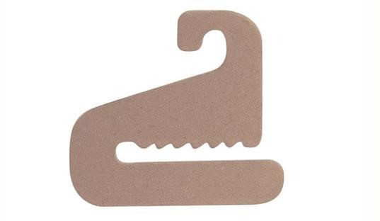 paper cardboard hanger
