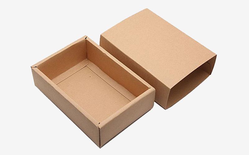 hộp giấy kraft Khang Thành
