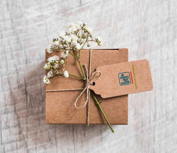 hộp quà tặng hộp cao cấp Khang Thành