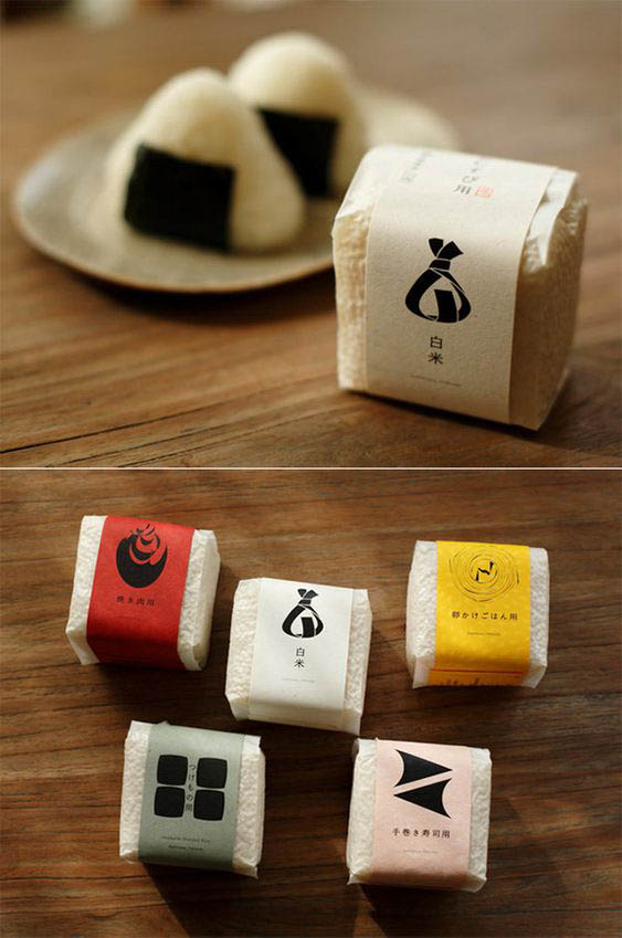paper product packaging design