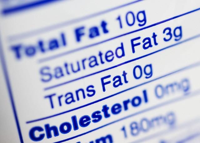nhãn dinh dưỡng bao bì sản phẩm
