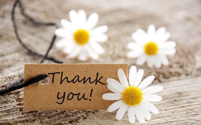 thiệp cảm ơn khách hàng