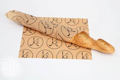 bao bì giấy thực phẩm