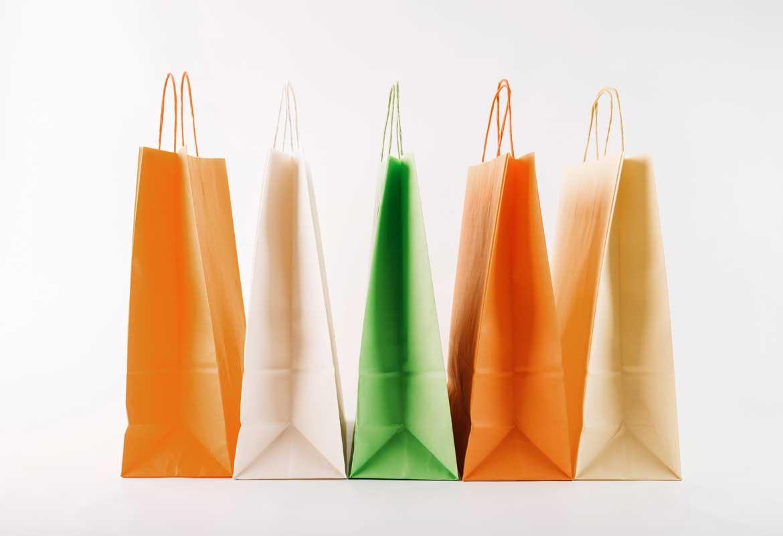 sản xuất túi giấy cao cấp